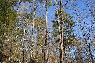 Oak Ridge Residential Lots & Land For Sale: 8110 Brittains Field Road