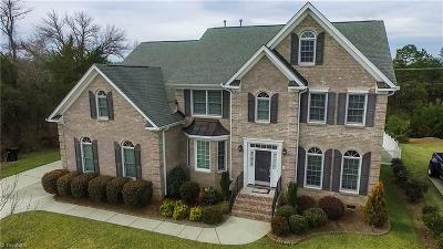High Point Single Family Home For Sale: 2711 Edenridge Drive