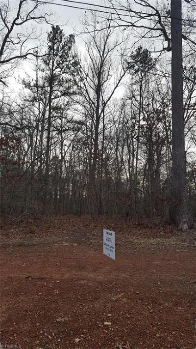 Lexington NC Residential Lots & Land For Sale: $15,000