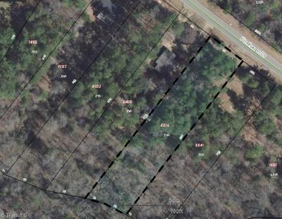 New London NC Residential Lots & Land For Sale: $12,900