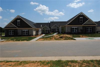 Clemmons Condo/Townhouse Due Diligence Period: 232 Hawks Nest Circle