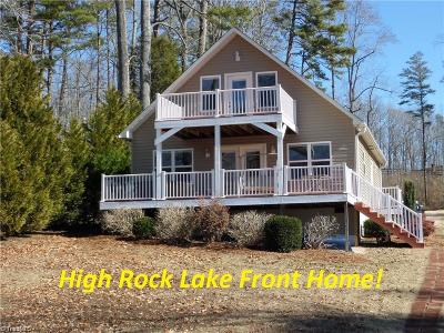 Lexington Single Family Home For Sale: 369 Capistrano Shores Boulevard