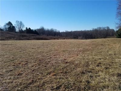 Residential Lots & Land For Sale: 8001 & 8015 Linville Road