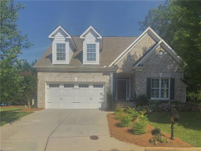 Greensboro Single Family Home For Sale: 34 Willett Way