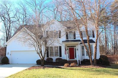 High Point Single Family Home For Sale: 4009 Preswick Court
