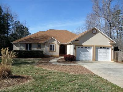 Davidson County Single Family Home For Sale: 730 Ervin Drive