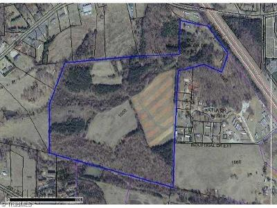 Residential Lots & Land For Sale: 62.54 Acres Newsome Road