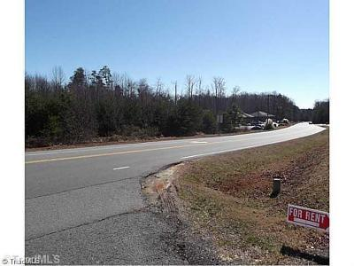 Residential Lots & Land For Sale: 24.96 Acres Moore Road