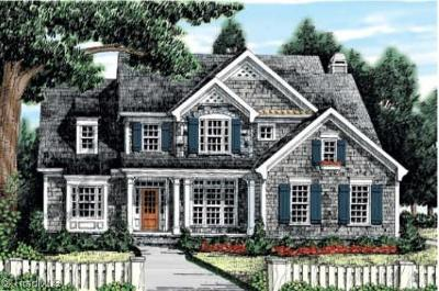 Lexington Single Family Home For Sale: 741 Kapstone Crossing