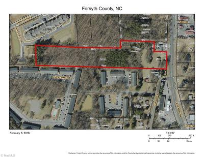 Winston Salem Commercial For Sale: 6142 University Parkway