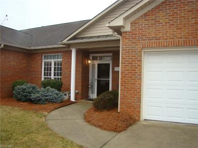 High Point Condo/Townhouse Due Diligence Period: 413 Northbridge Drive