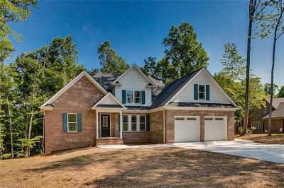 Asheboro Single Family Home For Sale: 992 Asheford Court