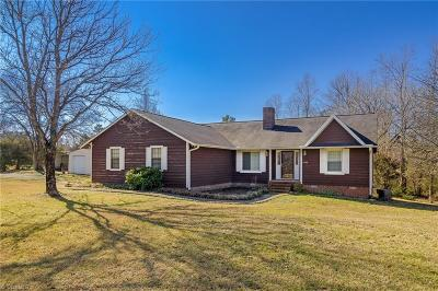 Single Family Home Due Diligence Period: 5736 Liberty Road