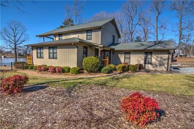 Lexington Single Family Home For Sale: 512 Riverwood Drive