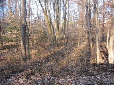 Davidson County Residential Lots & Land For Sale: 124 Cherokee Drive