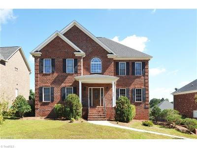 Clemmons Single Family Home For Sale: 940 Boyer Drive