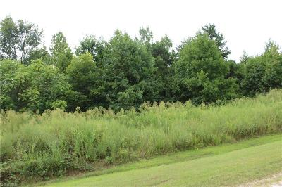 Caswell County Residential Lots & Land For Sale: 0000000 Joyce Drive