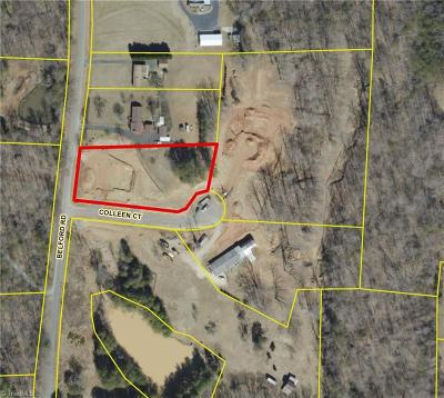 Summerfield Residential Lots & Land For Sale: Lot 1 Colleen Court