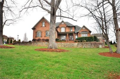 Winston Salem Single Family Home Due Diligence Period: 5525 Fresh Field Lane