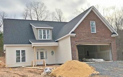 Clemmons Single Family Home For Sale: 6970 Orchard Path Drive