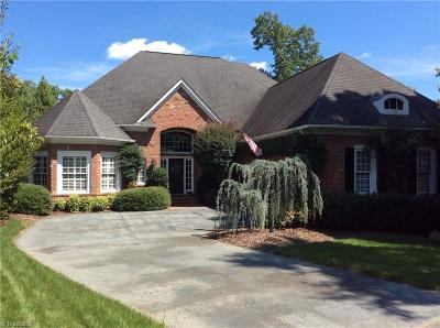 New London NC Single Family Home For Sale: $799,000