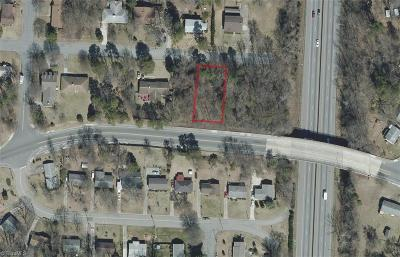 Greensboro Residential Lots & Land For Sale: 1302 Stephens Street