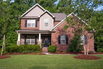 High Point Single Family Home For Sale: 5041 Bennington Way