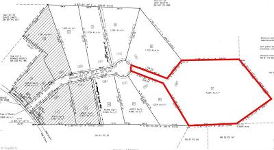 Clemmons Residential Lots & Land For Sale: 236 Bandelier Court