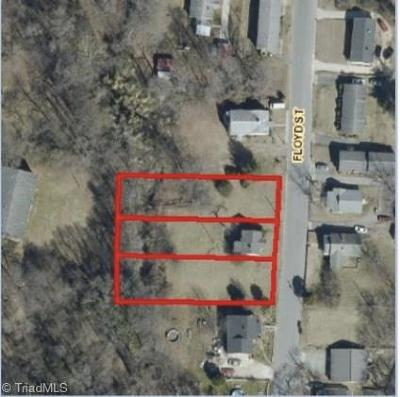 Greensboro Residential Lots & Land For Sale: 2308 2310 2312 Floyd Street