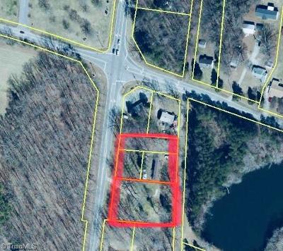Pleasant Garden Residential Lots & Land For Sale: 4309 Elm Eugene Street