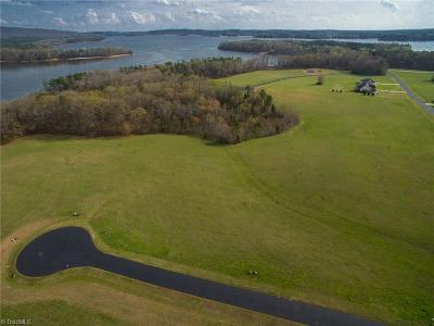 Davidson County Residential Lots & Land For Sale: 188 Houston's Hideaway