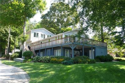 Lexington Single Family Home For Sale: 997 Hickory Point Drive