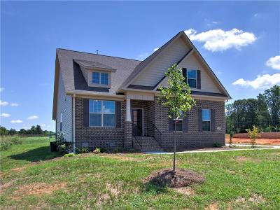 Alamance County Single Family Home For Sale: 311 Brinkley Circle