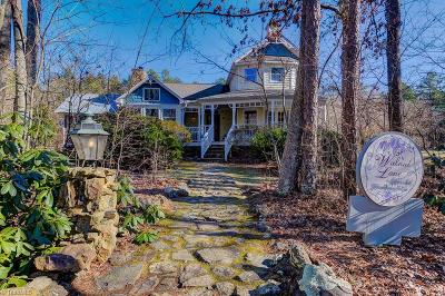 Pleasant Garden NC Single Family Home For Sale: $725,000