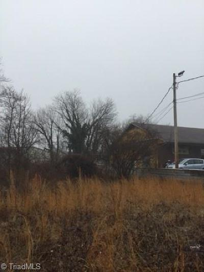 High Point Residential Lots & Land For Sale: 1415 W English Road