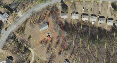 High Point Residential Lots & Land For Sale: 1914 Cedrow Drive