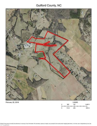 Whitsett Residential Lots & Land For Sale: 2225 R1 Herron Road