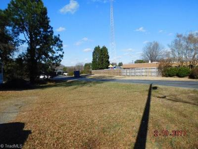 Winston Salem Residential Lots & Land For Sale: Randall Street