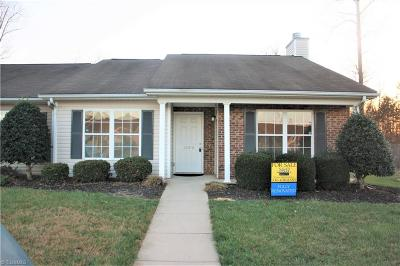 High Point Condo/Townhouse Due Diligence Period: 2880 Waterstone Loop