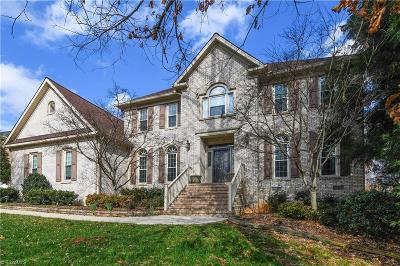Greensboro Single Family Home Due Diligence Period: 4404 Innisbrook Court