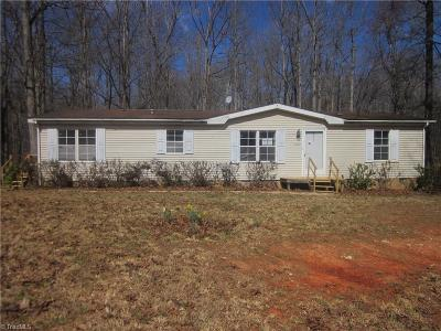 Pleasant Garden NC Manufactured Home For Sale: $45,500