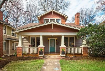 Single Family Home Due Diligence Period: 831 Carolina Avenue