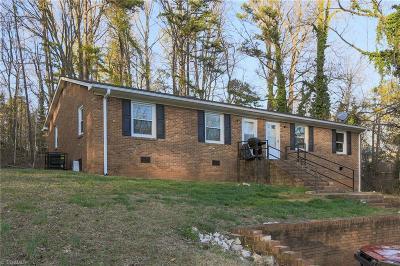 Lexington Multi Family Home For Sale: 233 Flynt Street