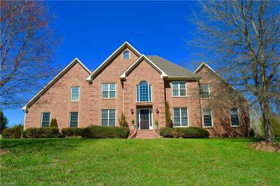 High Point Single Family Home For Sale: 4302 Gelding Court