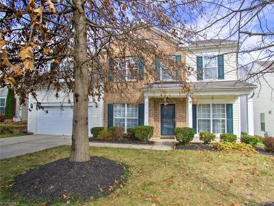 High Point Single Family Home Due Diligence Period: 3733 Pemberton Way