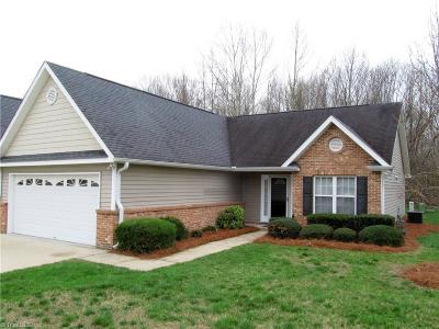 High Point Condo/Townhouse Due Diligence Period: 1025 Old Creek Crossing Lane