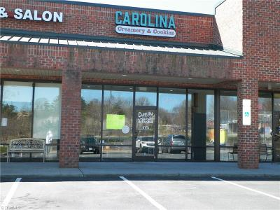 Winston Salem Commercial For Sale: 166 Millers Creek Drive #B