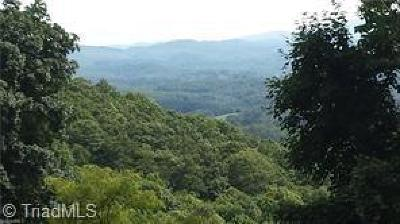 Ashe County Residential Lots & Land For Sale: 25 Quail Ridge Court