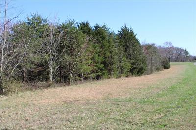 Alexander County Residential Lots & Land For Sale: 40 Ac Huckleberry Ridge Road