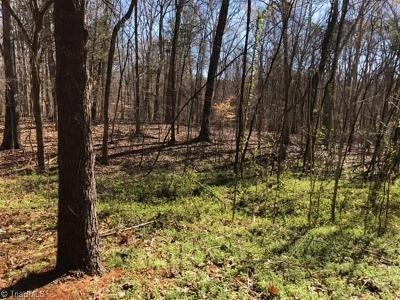 Davie County Residential Lots & Land For Sale: 214 Holly Lane